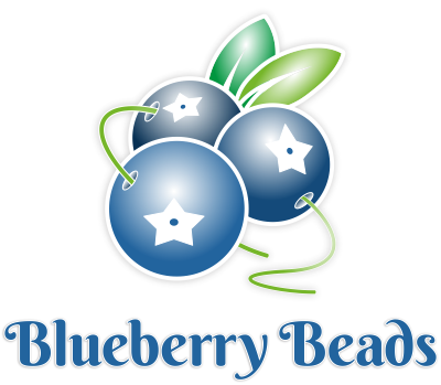 Blueberry Beads