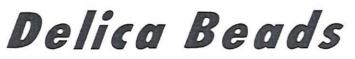 Delica Beads logo